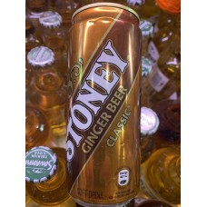 Stoney Ginger Beer