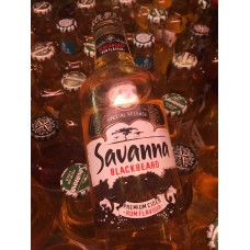 Savanna Blackbeard Cider