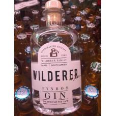Wilderes Gin