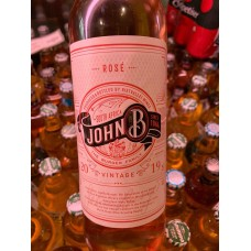 John B Rose 2019
