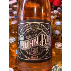 John B Bubbly Rose