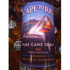 Cape to Rio Cane