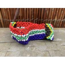 Armband Zulu - Südafrika
