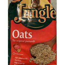 Jungle Oats