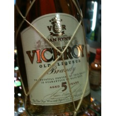 Viceroy Brandy 5 years