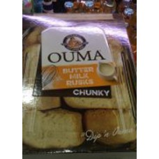 Ouma Rusks Buttermilk