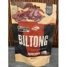 Külbs Traditional Biltong