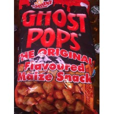 Ghost Pops Chips
