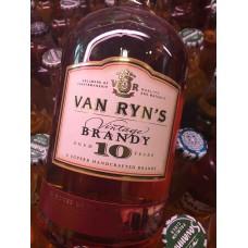 Van Ryns 10 year Brandy