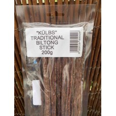 Külbs Traditional Biltong Sticks