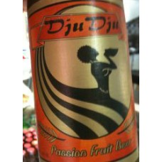 Dju Dju Bier Passion Fruit