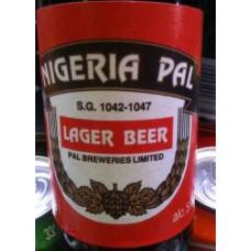 Nigeria Pal Bier