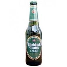 Windhoek Lager Bier