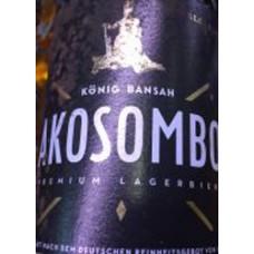 Akosombo Bier