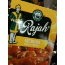 Rajah Curry Powder Meduim
